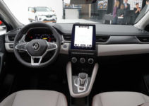 Renault s All new Captur Goes On Sale At Just Over 17 500