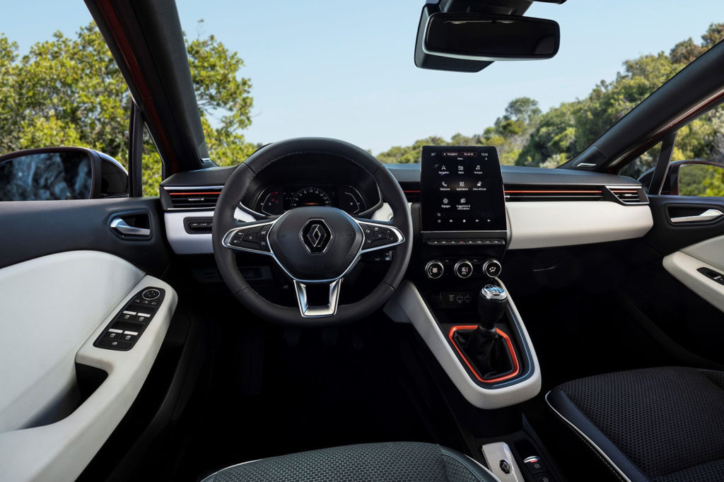 2019 Renault Clio Review Price Specs And Release Date