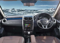 Renault Duster Facelift Launched In India Prices Start At