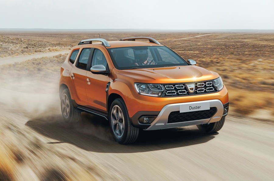 Renault Duster 2018 Price In India Launch Date Interior
