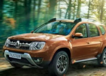 Renault Duster Facelift Launch Date Confirmed For July 8