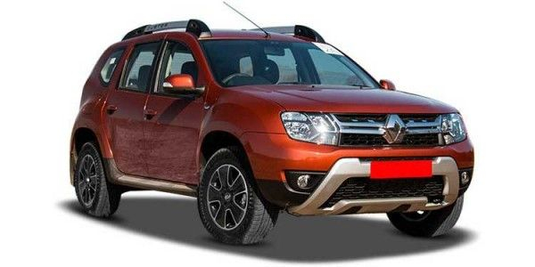 Renault Duster Price Images Mileage Colours Review In
