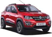 Renault Kwid STD Price Features Specs Review Colours