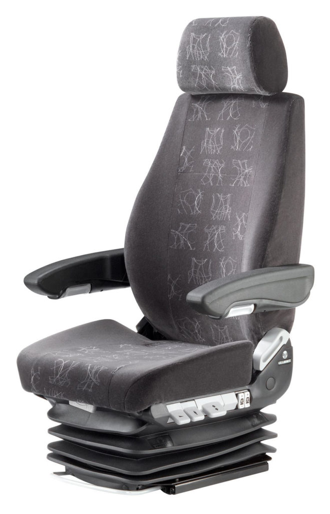 Capital Seating And Vision Seating Vision And