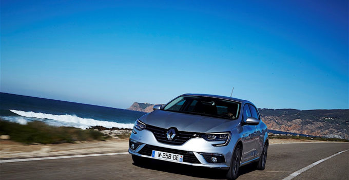 RENAULT Megane 5 Doors Specs Photos 2015 2016 2017