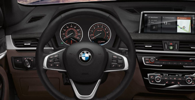 2019 BMW X1 Preview Pricing Release Date