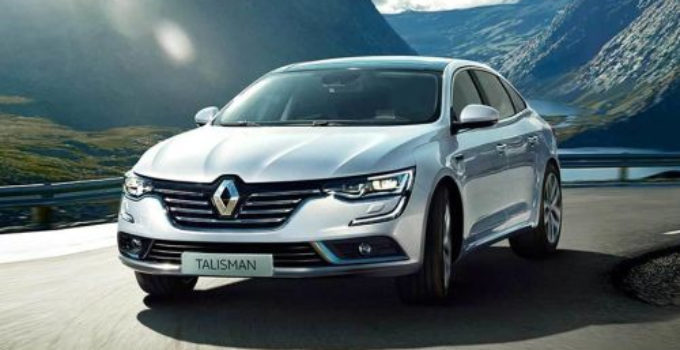 Renault Talisman 2020 Price In UAE Reviews Specs