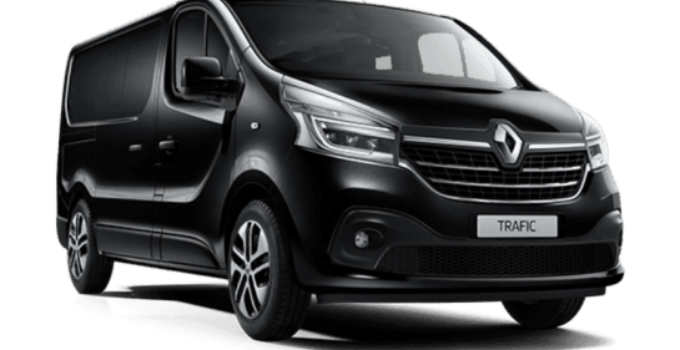 Renault Trafic Review For Sale Specs Colours Price