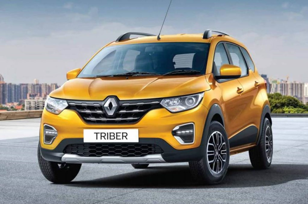 Renault Triber Prices Hiked Again Revised Price List