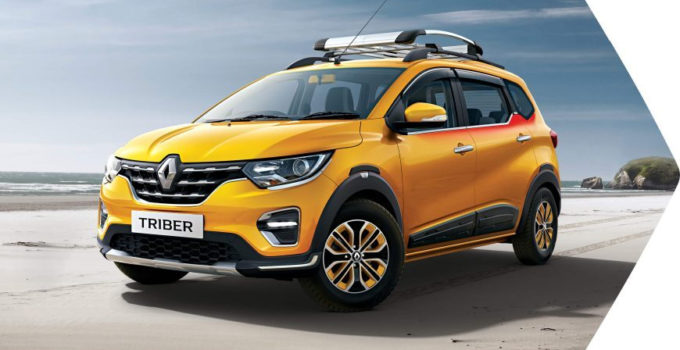 Renault Triber Review Price Specifications And Features