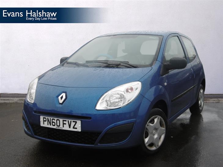 Used RENAULT TWINGO 1 2 Expression 3dr For Sale What Car