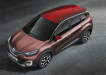 LIVE Updates Renault Captur Launched In India At INR 9