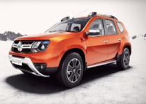 Renault India Launches Updated SUV Duster Price Starts At