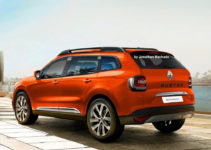 Renault Duster Face Lift 2018 YouTube