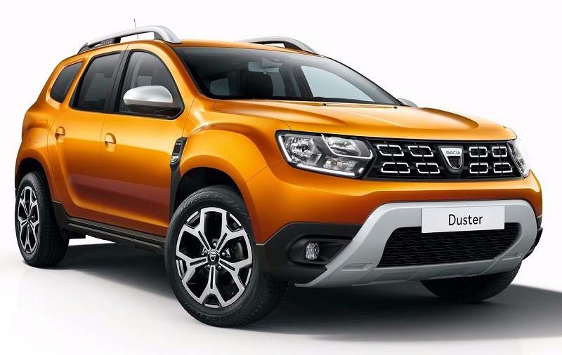 New Renault Duster 2017 Price Launch Mileage Specifications