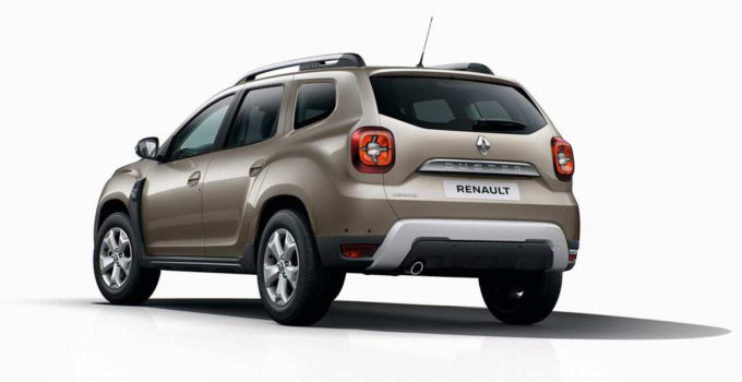 New Renault Duster Unveiled Price Specs Features Pics