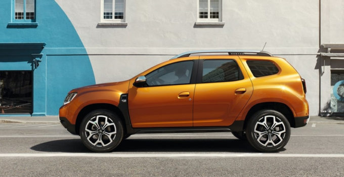 2019 Dacia Duster Review Engine Price Interior