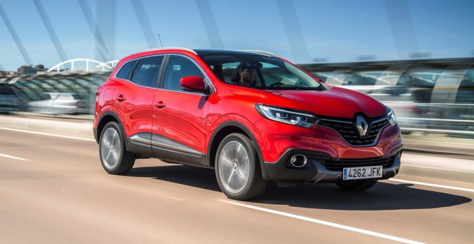 Renault Kadjar 2016 Specs And Pricing Cars co za