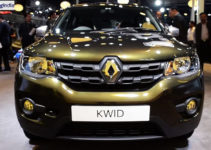 Renault Kwid 1 0 SCe Price Mileage Specifications Test