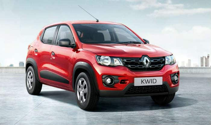 Renault Kwid Base Model To Cost INR 3 5 Lakh Business