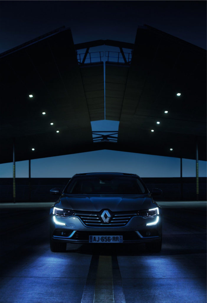 Renault Talisman 2015 on Review Problems And Specs