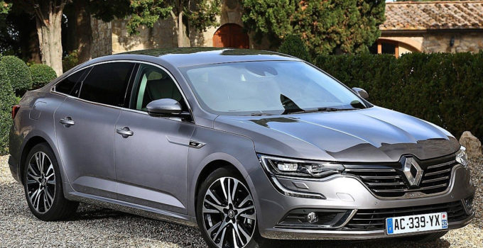 The Best 2020 Renault Talisman Facelift Configurations