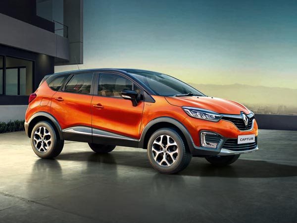 Upcoming Renault Cars In India Expected Launch Date