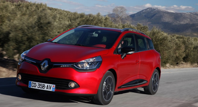 Gallery Fourth Gen Renault Clio Available With New Colors