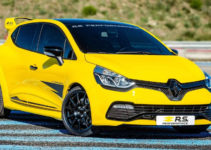 2020 Renault Clio Rs Renault Cars Review Release