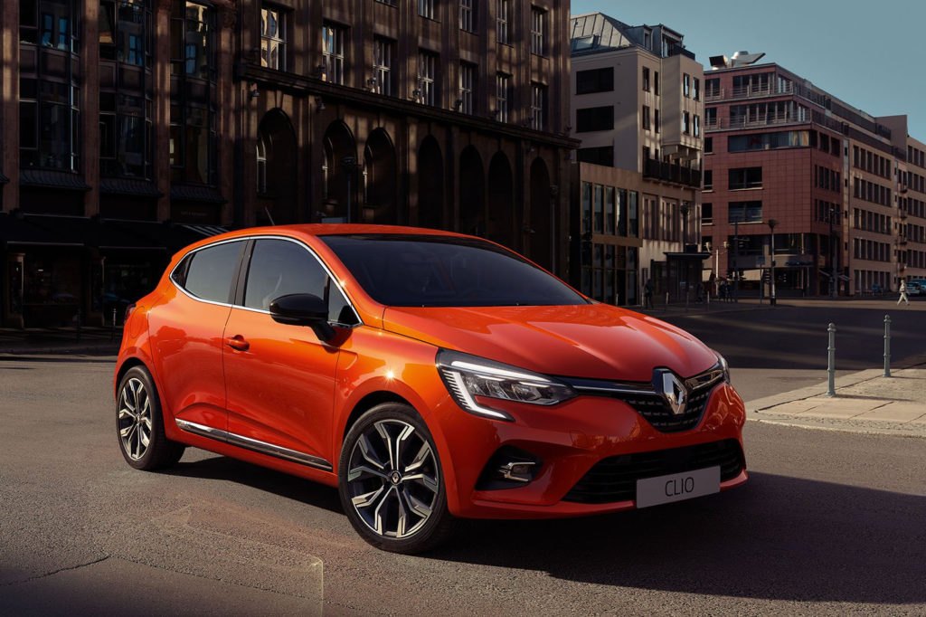 2019 Renault Clio Price Specs And Release Date What Car