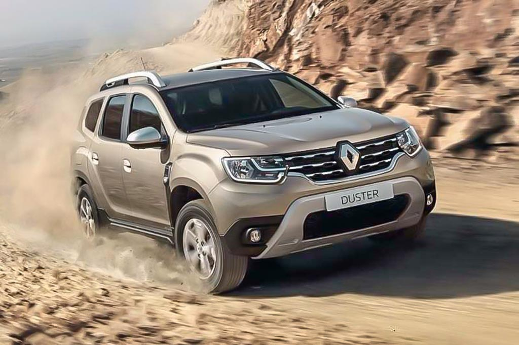 Renault Likely To Prepone New Duster Launch In India Here