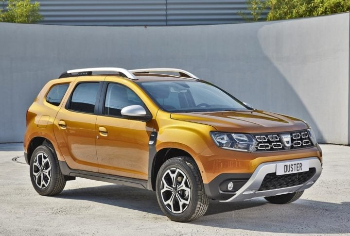 Renault Duster 2019 Price In India Launch Date Interior