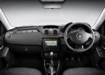 Renault Duster Review 1 5 DCi Diesel Cars co za