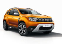 2019 Renault Duster Review