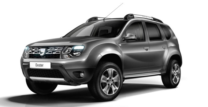 Renault To Unveil Duster Facelift At Frankfurt Autocar India