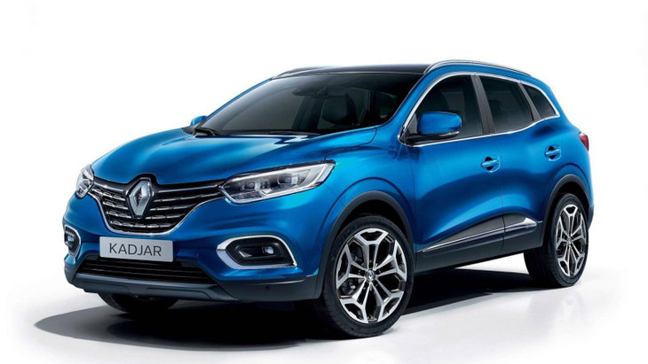 24 New 2019 Renault Kadjar For Specs And Review Cars Review