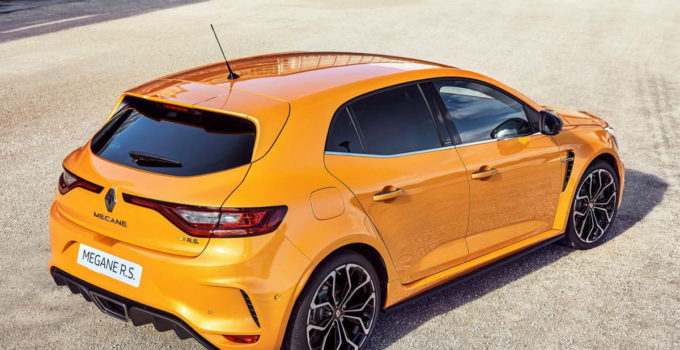 New Renault Megane 2018 Specs Price Cars co za