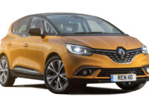 Renault Scenic MPV Review Carbuyer