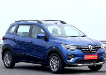 Renault Triber Launch And Price