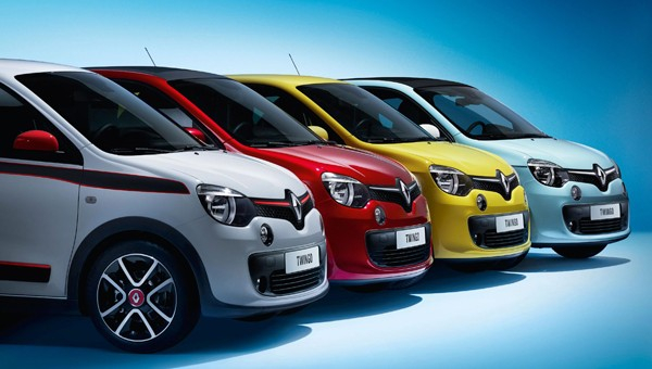 New Twingo Spec And Pricing Revealed Next Green Car