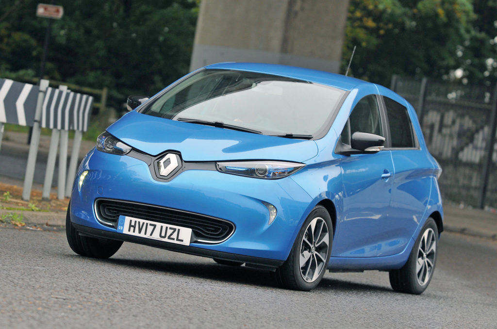 What Car Real Range Which Electric Car Can Go Farthest