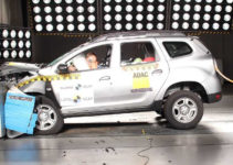 New Renault Dacia Renault Duster Gets 4 Stars In Latin