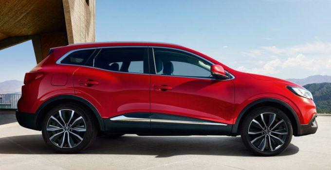 KADJAR Cars Renault UK