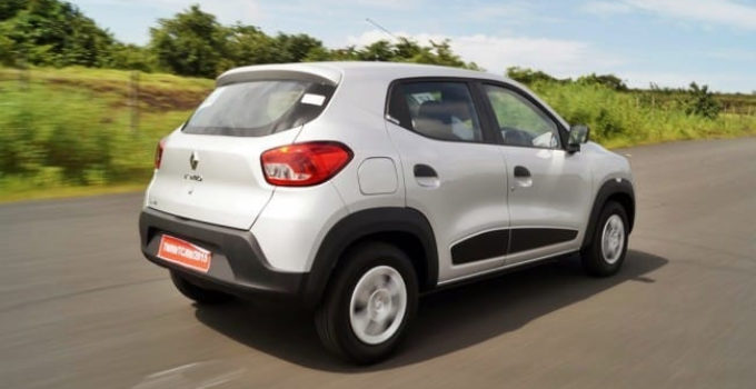 Renault Kwid 2019 Price Launch Date Mileage Features
