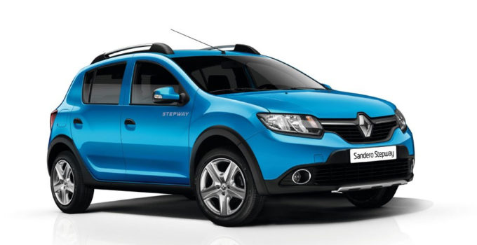 Renault Sandero Stepway 2018 Top In Egypt New Car Prices