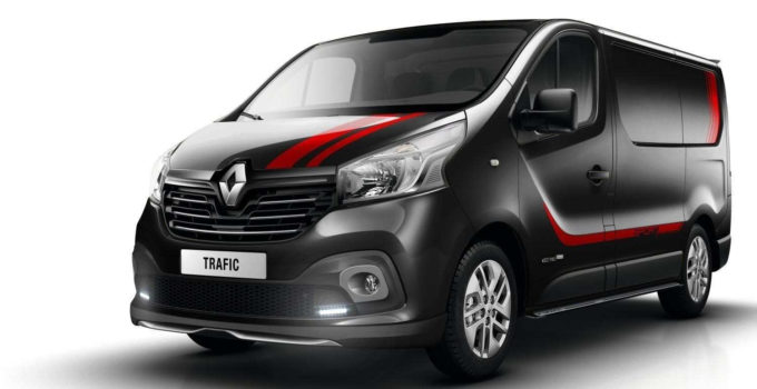 2020 Renault Trafic Car Review Car Review