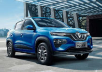 Renault Kwid 2020 Spied For The First Time Gets LED DRLs