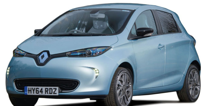Renault Zoe Location Boomcast me